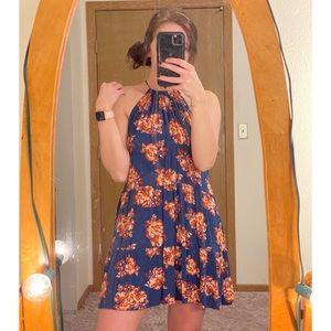 AERO Floral Dress